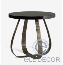 FIG SIDE TABLE