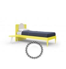 Кровать GIRO
