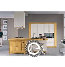 Кухня Blanc de blanc