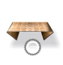 Столик RUBINO