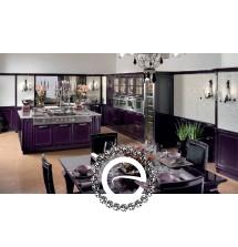 Кухня Luxury