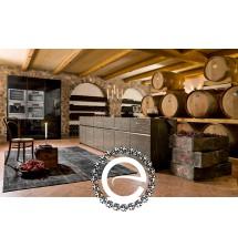 Кухня мод. Giza
