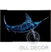 Панно Blu Marlin