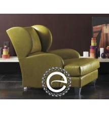 Кресло ROSSELLA