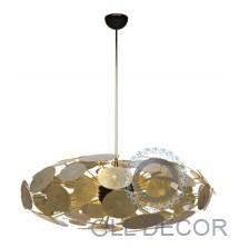 NEWTON  Eliptic Lamp