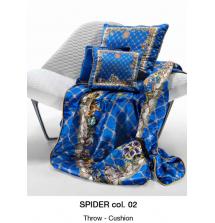 плед SPIDER COL.2