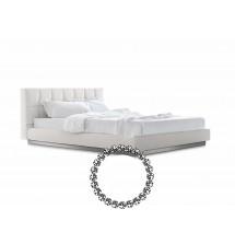 Кровать Cubic