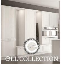 Кухня мод. Surface Bianco Argento