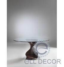 Круглый стол Elika