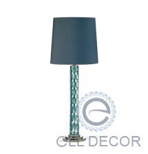HONEYCOMB COLUMN LAMP