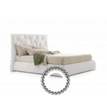 Кровать Impunto