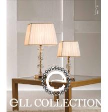 Настольная лампа Tellus