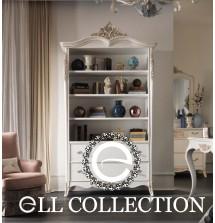 Книжный шкаф GRAN GUARDIA