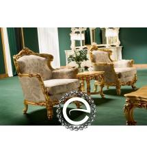 Кресло Omero