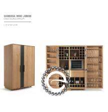 Шкаф для вина Cambusa