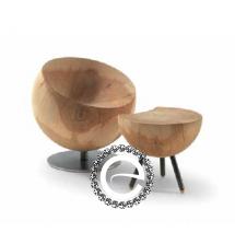 Кресло Globe