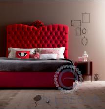 Кровать SAMUELE