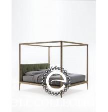 кровать Ziggy Bed Baldacchino