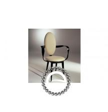 стул с подлокотниками BASTIDE