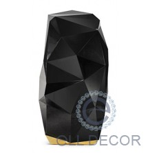 BLACK DIAMOND LUXURY SAFE