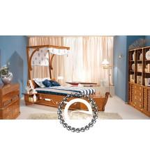 Кровать CALAFURIA