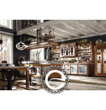 кухня Bar & Barman