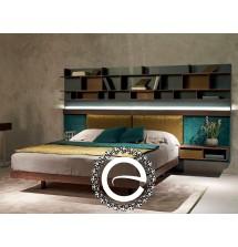 Кровать Domino