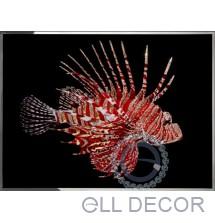 Панно Pesce scorpione