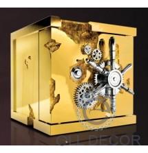 MILLIONAIRE  Jewelry Safe