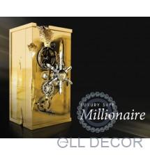 MILLIONAIRE  Luxury Safe