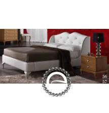 Кровать Chanel