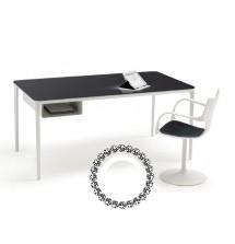 Письменный стол SLIM 8