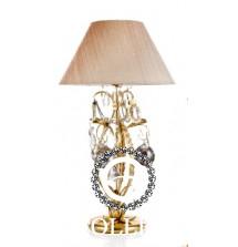 Настольная лампа Jasmine